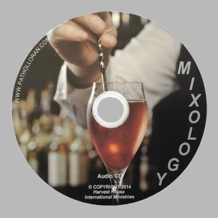 Mixology audio CD