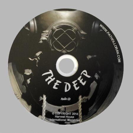 The Deep audio CD