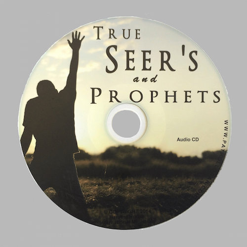 True Seers and Prophets mp3