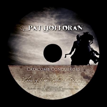 Catacomb Conquerors mp3