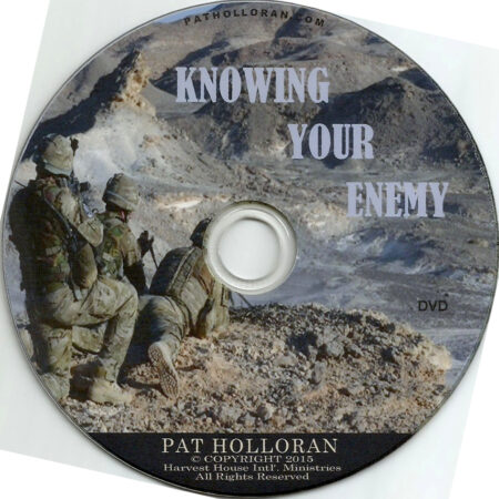 Knowing Your Enemy DVD