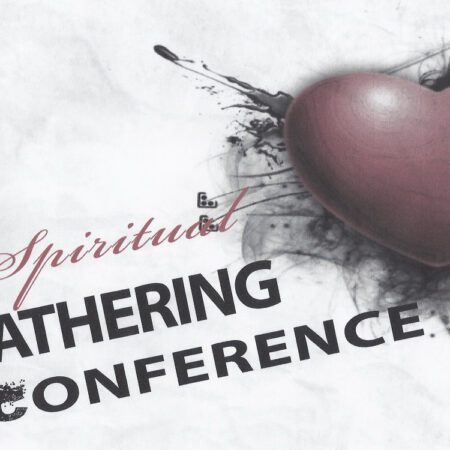 Spiritual Fathering Conference DVD set