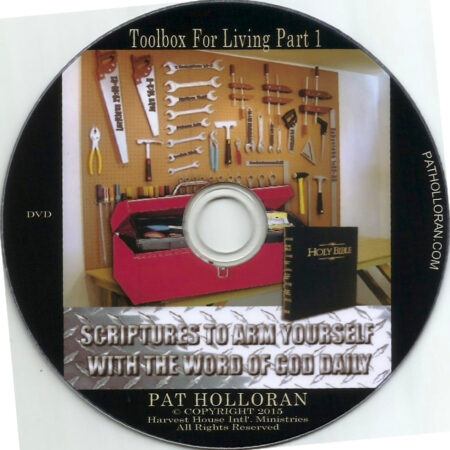 Toolbox for Living DVD set