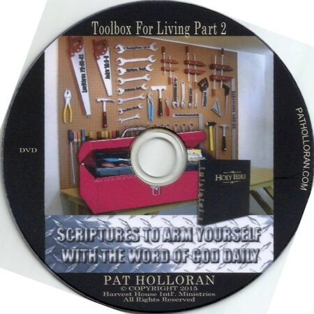 Toolbox for Living Part 2 DVD