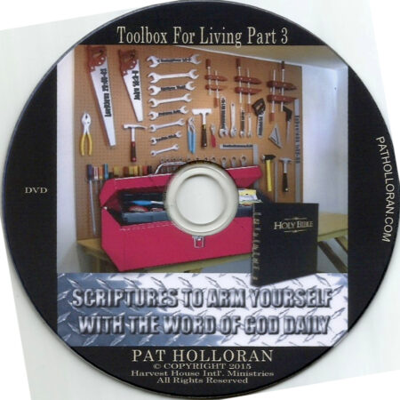 Toolbox for Living Part 3 DVD