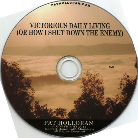 Victorious Daily Living DVD