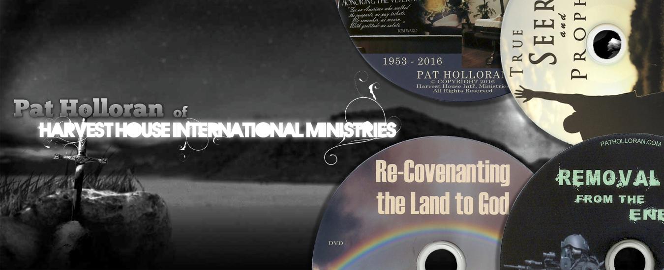 Harvest House International Ministries